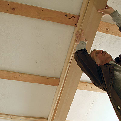Drop Ceiling Installation Services in Indiana